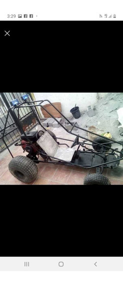 Bogy Go Cart 2000
