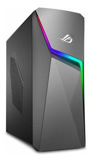 Asus Rog Strix Gl10cs Pc De Escritorio Para Juegos, Intel Co