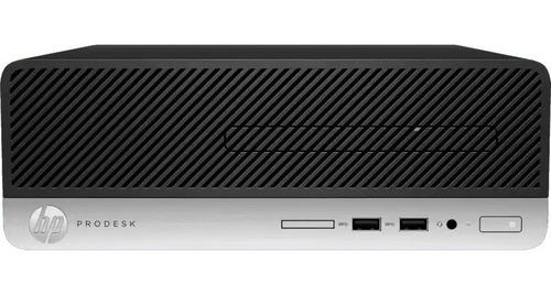 Desktop Hp Prodesk 400 G6 Core I5-9500 8g 1t+ssd256