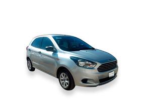 Ford Figo Energy Aut. 2017 (5041)