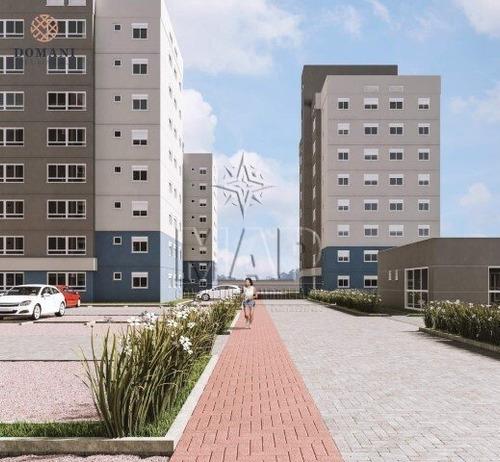 Apartamento - Fatima - Ref: 7136 - V-155895