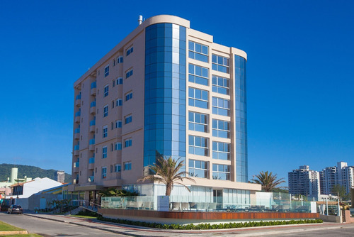 Imagem 1 de 14 de Apartamento Na Praia Dos Amores - Quintas Do Arpoador