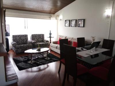 Apartamento 3 Alcobas Entre Rios