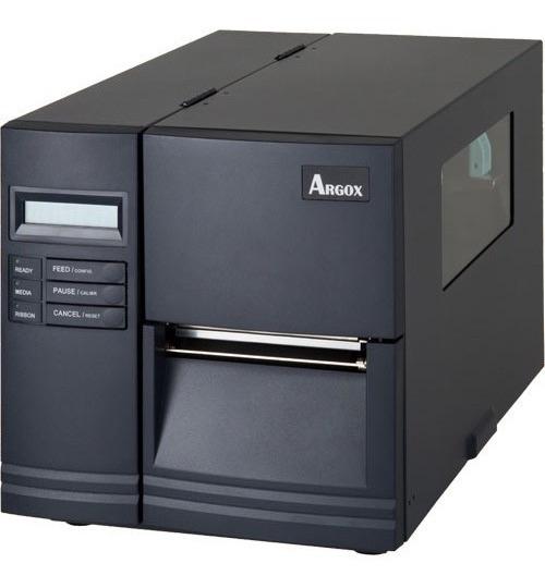 Impressora De Etiquetas Argox Mod. X2000v