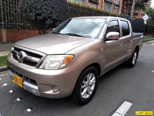 Toyota Hilux 2.7 Imv 4x2