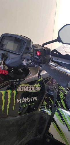 Suzuki Kingquad 450