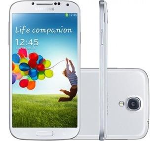 Smartphone Samsung Galaxy S4 16gb Branco