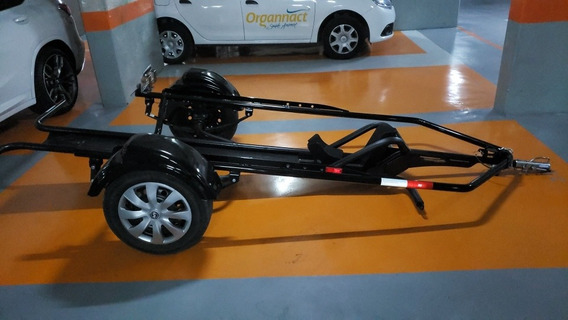 Carreta Boxcar Speed E - Zero Km