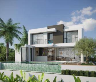 Casa À Venda, 588 M² Por R$ 7.950.000,00 - Tamboré - Santana De Parnaíba/sp - Ca1378