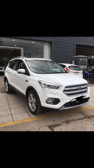Ford Kuga 2.0 Titanium At Awd 2018