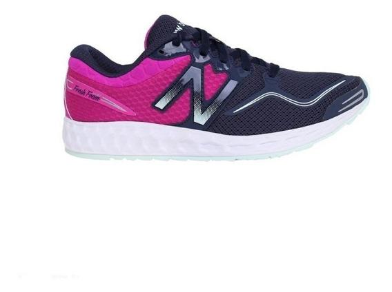 Zapatillas Running New Balance Wvnzlp1 Envíos A Todo El País