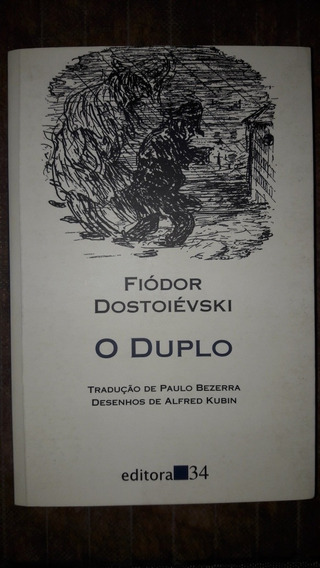 O Duplo - Fiódor Dostoiévski