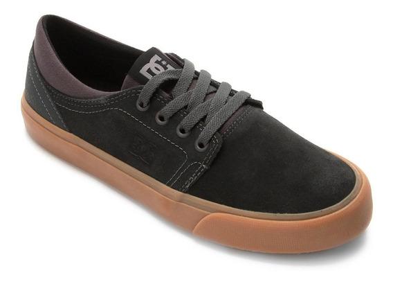 Tênis Dc Shoes Trase Sd Frete Grátis