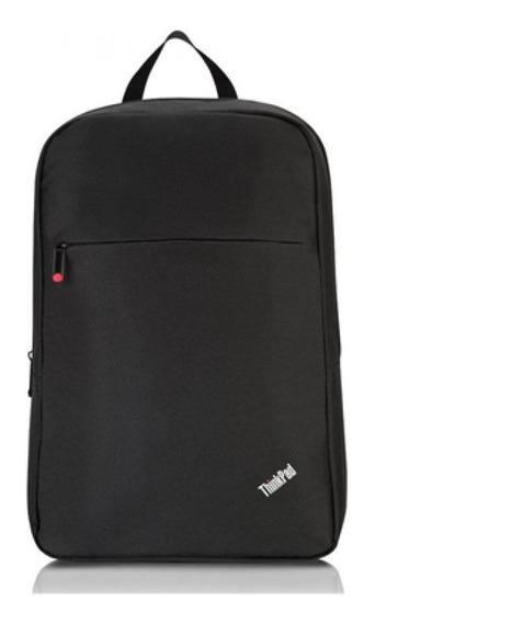 Mochila Bolsa Lenovo Thinkpad 15.6 Basic Para Notebook!