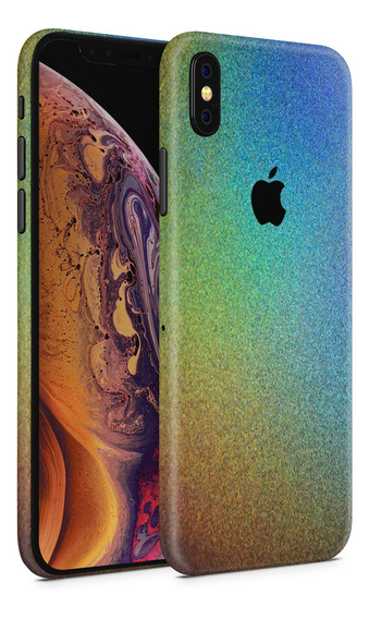 Skin Psychedelic Para Telefonos Apple iPhone
