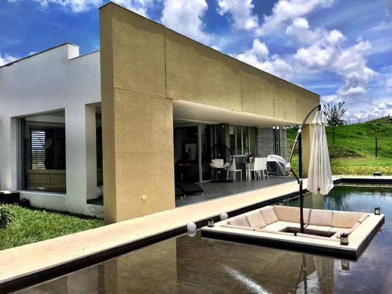 Venta Casas Campestres Cerritos A Cartago