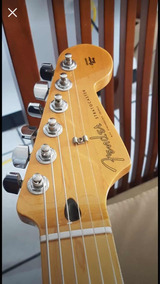 Fender Stratocaster Made In Mx Special Edition