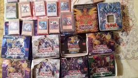 Mega Pack 1000 Cartas Yugioh Frete Grátis Apenas R$ 289,90