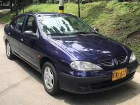 Renault Megane 1.4 Modelo 2000, Full