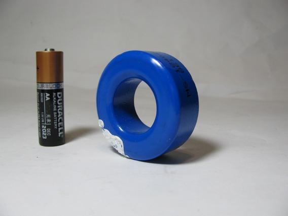 Nucleo Toroidal Indutor Toroide Fonte Chaveada 2 Peças