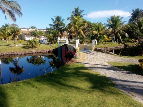 Imagem 1 de 9 de Pousada No Acuípe  - 6475