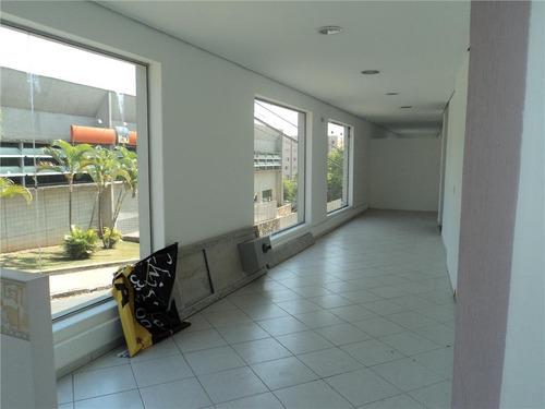 Salão Para Aluguel Em Ponte Preta - Sl005140