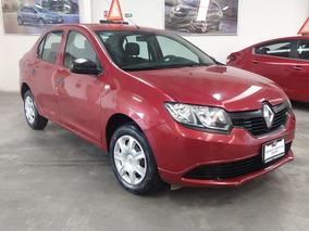 Renault Logan 1.6 Athentique Mt Inf 55 26776334