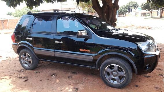 Ford Ecosport 2008 1.6 Xlt Freestyle Flex 5p
