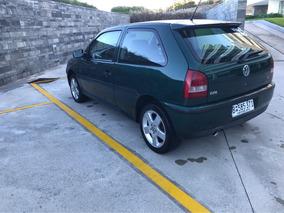 Volkswagen Gol Vw G3 Sport Full 2002