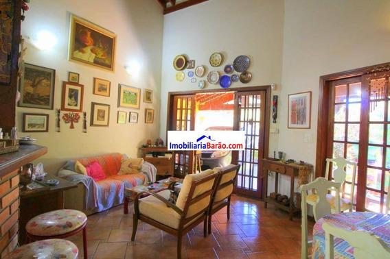 Casa No Guará Pronta Para Sua Mudança ! Documentada Permite Financiamento. - Ca1453