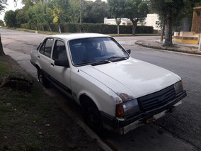 Chevrolet Chevette 1990