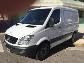 Mercedes Benz Sprinter 2.1 415 Furgon 3250 2012