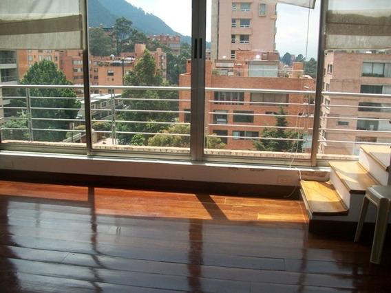 Alquiler Apartaestudio Nogal Duplex Moderno