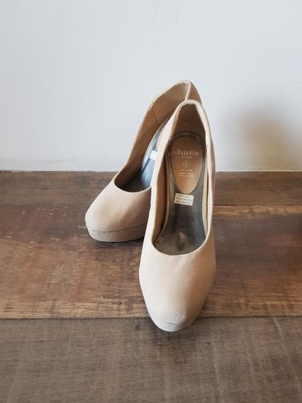 Zapatos Taco Alto Stilettos