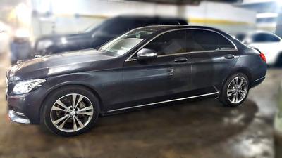Mercedes-benz Clase C 2.0 C250 Avantgarde 211cv At