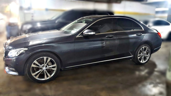 Mercedes-benz Clase C 2.0 C250 Avantgarde 211cv At