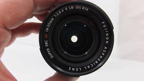 Lente Fuji Fujifilm Xf 18-55mm F/2.8-4 P/ Xpro2 Xt2 Xt20 Xh1