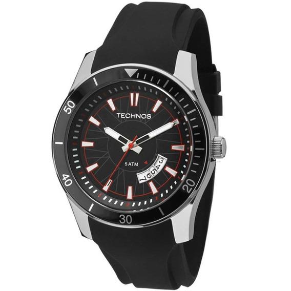 Relógio Technos Masculino Performance Racer 2115ksn/8p