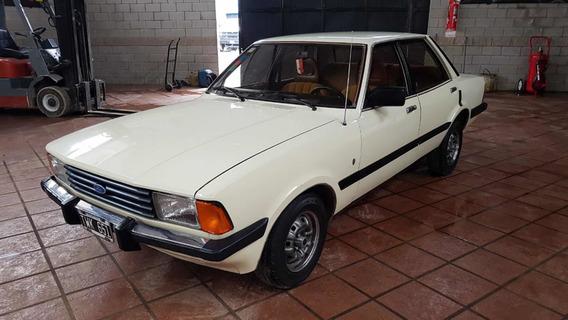 Ford Taunus Taunus Ghia
