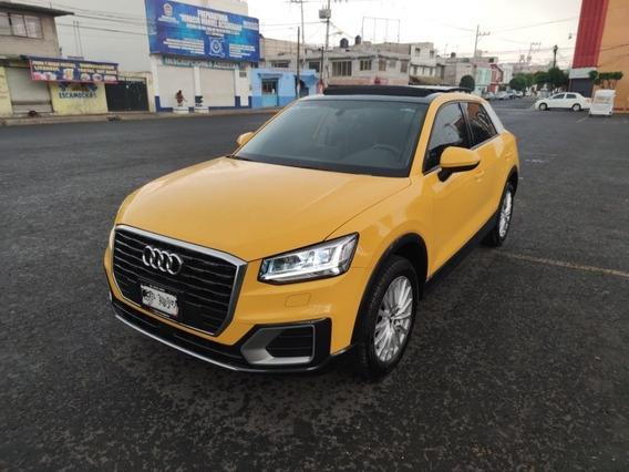 Audi Q2 1.4 Tfsi Cod Select