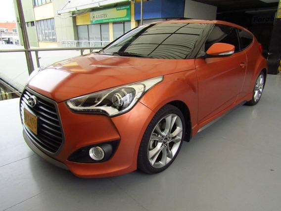 Hyundai Veloster 1.6 Turbo