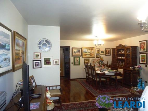 Apartamento - Brooklin - Sp - 404894