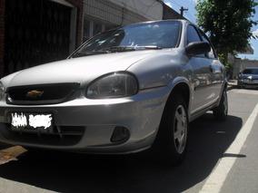 Chevrolet Corsa 1.4 Classic Gl Brasil