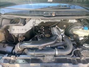 Mercedes-benz Sprinter Van 2.5 5p 2001