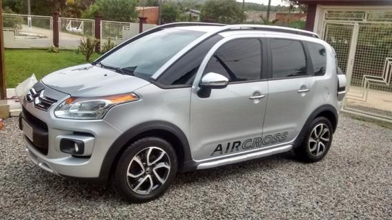 Aircross Exclusive 1.6 Completo De Tudo - (abaixo Da Fipe)
