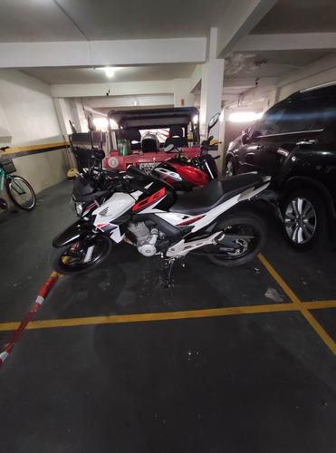 Imagem 1 de 1 de Honda Twister F