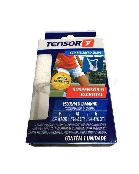 Suspensório Escrotal Tensor (p / M / G)