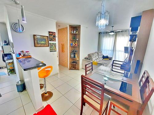 Apartamento 03 Quartos Com Lazer Completo Em Itapoã. - 20851