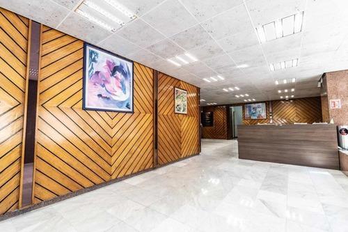 Oficinas Lomas De Sotelo 1102