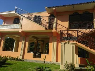 Vendo Finca O Villa Con Toda Comunid
